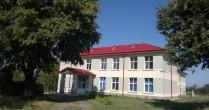 Școala Gimnaziala nr. 1 localitatea Vorniceni, Județul Botoșani