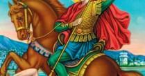 Sfantul Dumitru este considerat si patronul pastorilor