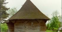 Bisericuţa de lemn, sufletul Vornicenilor