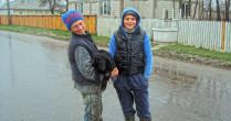 Aprilie 2014 în satul Vorniceni – Aspecte din viața satului