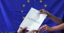 Rezultatul alegerilor europarlamentare la Vorniceni