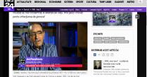 Generalul Ion Panaitescu vorbeşte despre judecata lui Ceauşescu