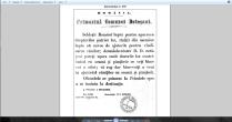 Documente privind contribuţia materială benevolă a Vornicenenilor la susţinerea războiului de independenţă
