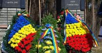 Comemorarea celor peste 3000 de români omorâți de NKVD în 1941