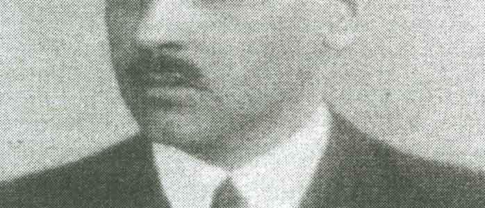 Octavian Ionescu (25 iunie 1901, Vorniceni, Botoşani – 15 noiembrie 1990, Iaşi) – jurist, filosof, profesor universitar