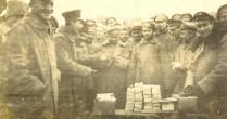 Izgonirea Evreilor din comuna Vorniceni, de catre aprigul primar Toader Fasolă